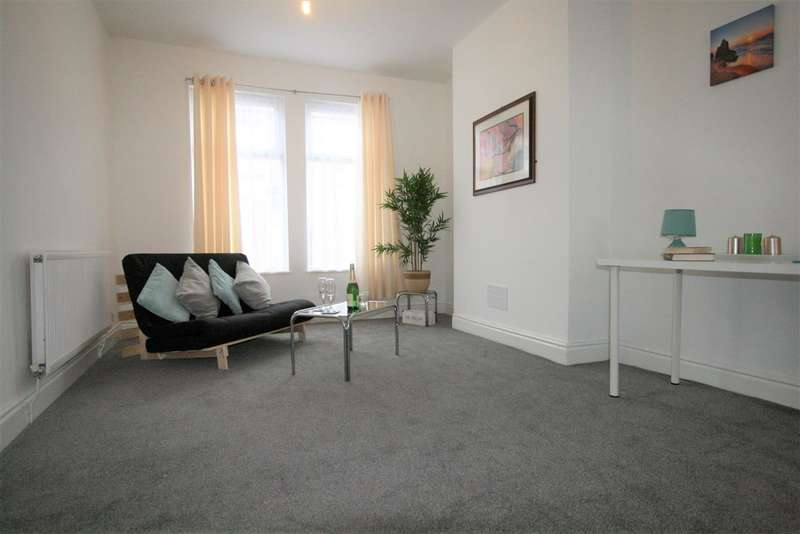 3 Bedrooms Terraced House for sale in Edington Street, Wavertree, Liverpool