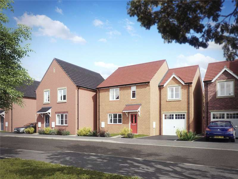 3 Bedrooms Semi Detached House for sale in Bridgwater, Somerset, TA6