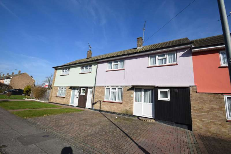 3 Bedrooms House for sale in Devonshire Road, Basildon, SS15