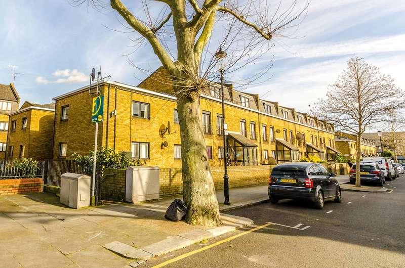 1 Bedroom Flat for sale in Wornington Road, North Kensington, W10