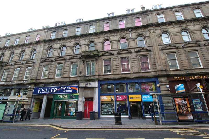 5 Bedrooms Flat for sale in Commercial Street, Dundee, DD1