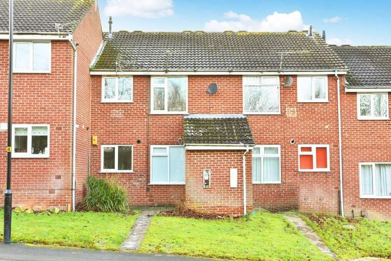 1 Bedroom Ground Flat for sale in Lichfield Grove, Harrogate