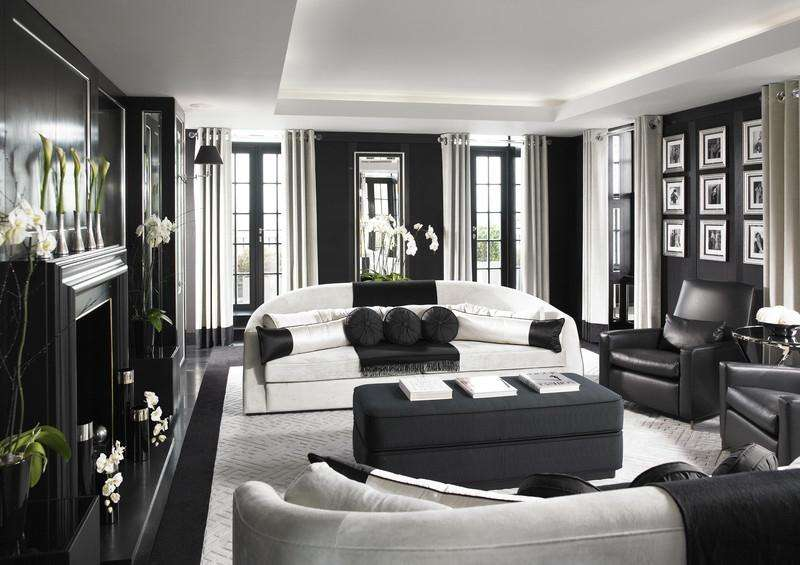 5 Bedrooms Apartment Flat for rent in Penthouse, Park Lane, Mayfair