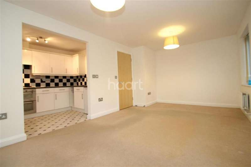 2 Bedrooms Flat for rent in Seaton Grove, Broughton