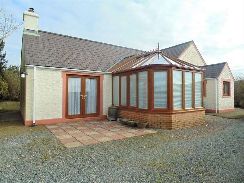 3 Bedrooms Farm Commercial for sale in Kite Farm, Roch, Haverfordwest, Pembrokeshire