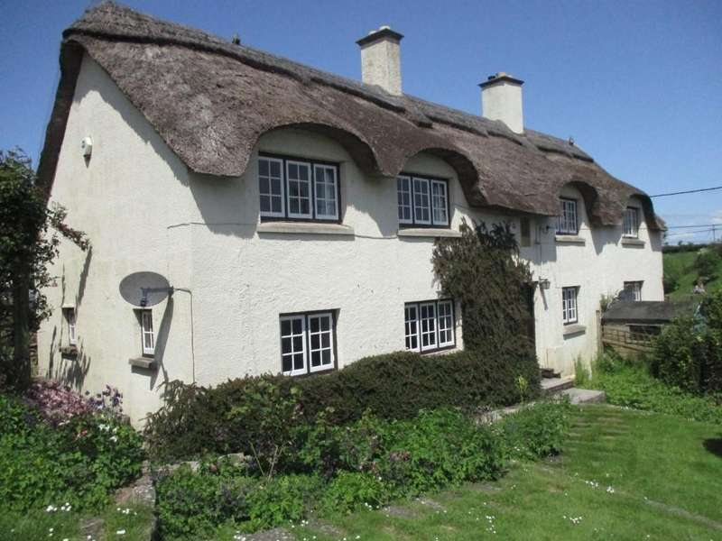 3 Bedrooms Cottage House for rent in Barrow Gurney, Thatched Cottages, BS48 3SA