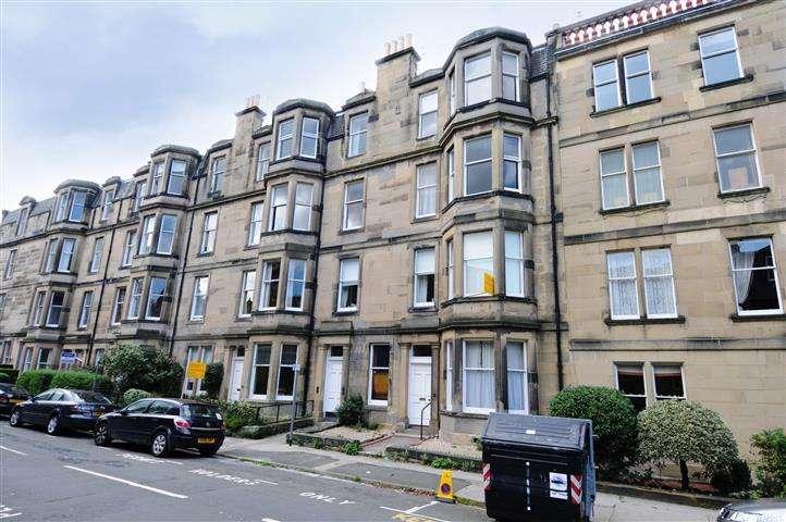 4 Bedrooms Flat for rent in Rochester Terrace, Merchiston, Edinburgh, EH10 5AB