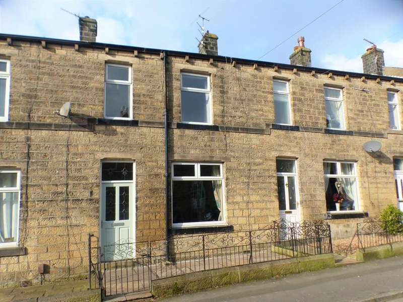 3 Bedrooms Terraced House for sale in Hothfield Street, Silsden