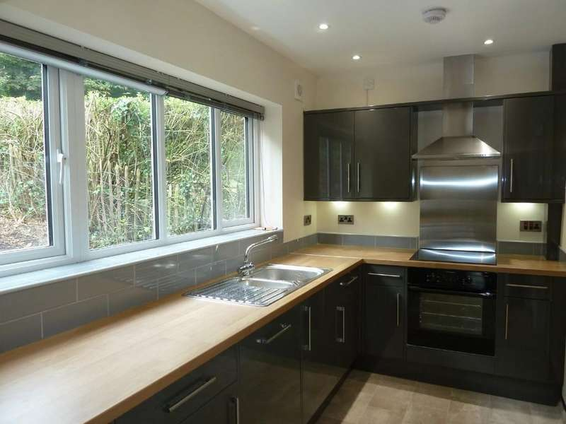 3 Bedrooms Semi Detached House for rent in Lighthorne