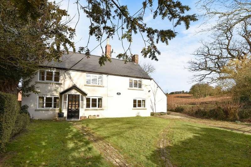 4 Bedrooms Cottage House for sale in Stonehouse