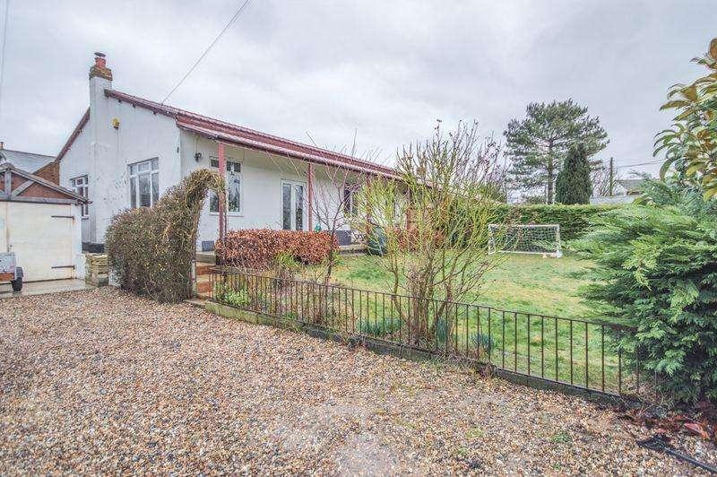 3 Bedrooms Semi Detached Bungalow for sale in Bekesbourne