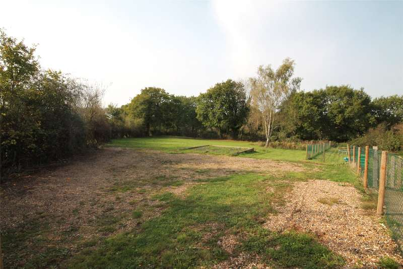 Plot Commercial for sale in 2 Winfield Grove, Newdigate, Dorking, Surrey, RH5
