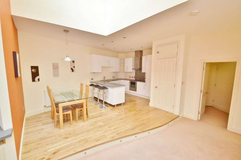 1 Bedroom Flat for sale in Ocean Village
