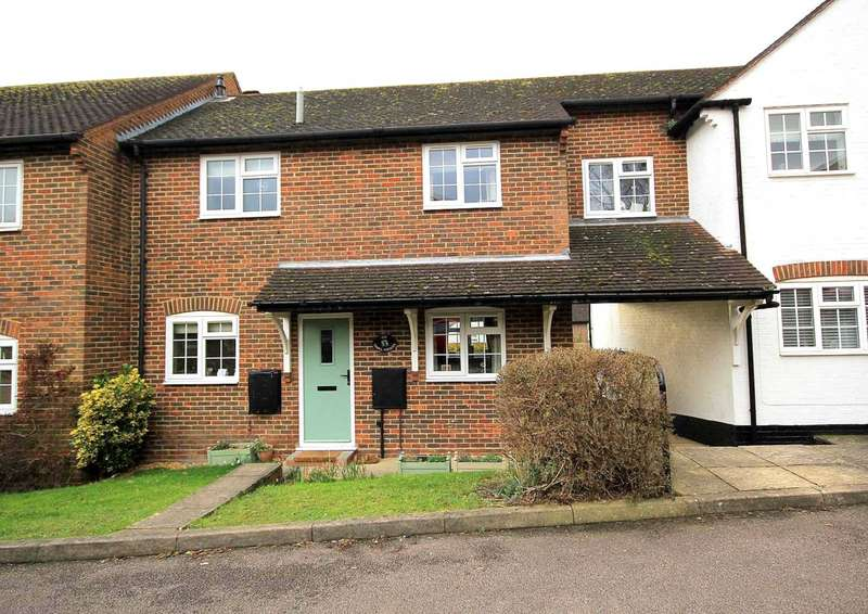 3 Bedrooms House for sale in BEAUTIFUL MEWS HOUSE IN OLD TOWN with PARKING