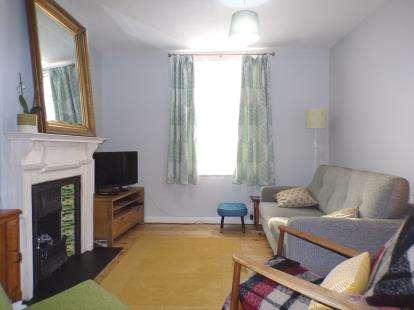 3 Bedrooms Terraced House for sale in Spencer Road, Tottenham, Haringey, London
