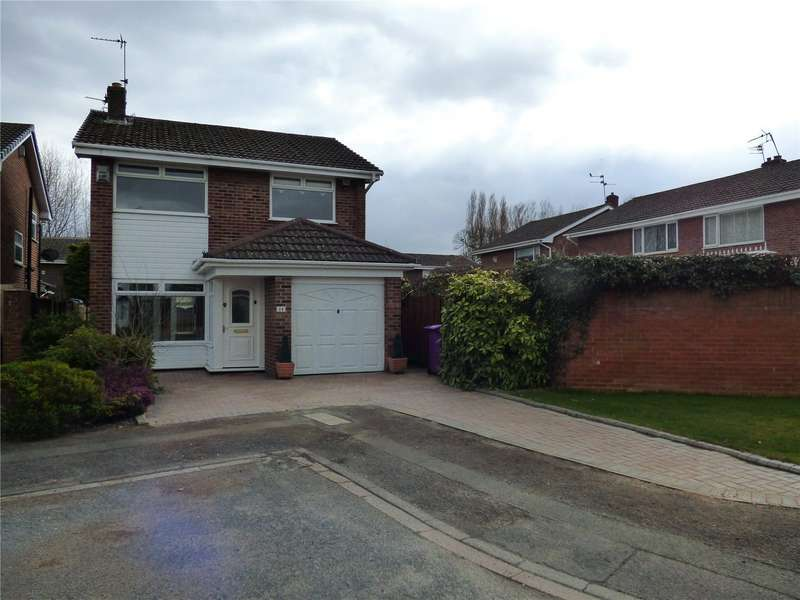 3 Bedrooms Detached House for sale in Hawkshead Avenue, Liverpool, Merseyside, L12