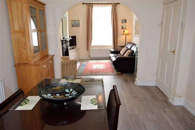 3 Bedrooms Terraced House for sale in Ramsden Street, Barrow-in-Furness, Cumbria