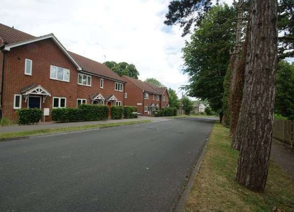 3 Bedrooms End Of Terrace House for rent in Chandlers Court, Tidworth