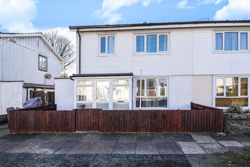 3 Bedrooms House for sale in Elm Drive, Lower Sunbury, TW16