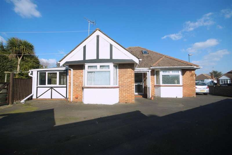 4 Bedrooms Detached Bungalow for sale in Highcroft Avenue, Glenwood