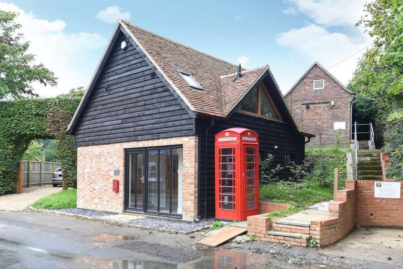 1 Bedroom Detached House for rent in Chaddleworth, Berkshire, RG20