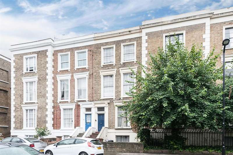 6 Bedrooms Terraced House for sale in Albion Grove, London, N16