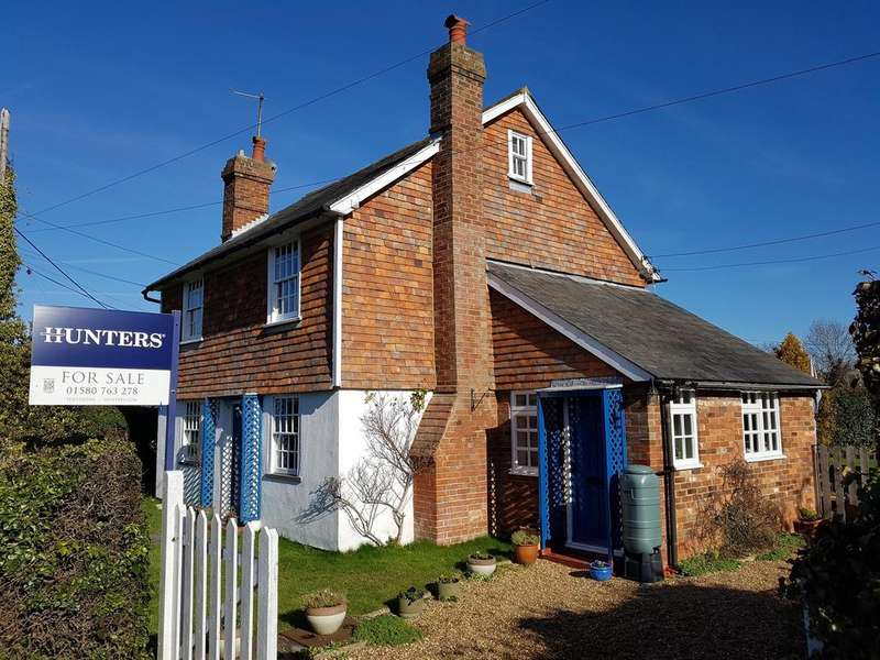 3 Bedrooms Detached House for sale in WOODCHURCH