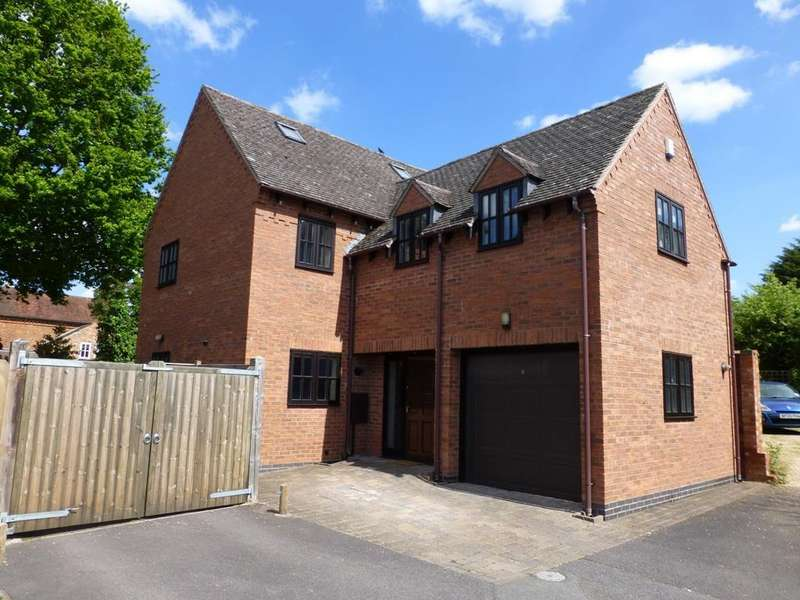 5 Bedrooms Detached House for rent in Barford, Warwick