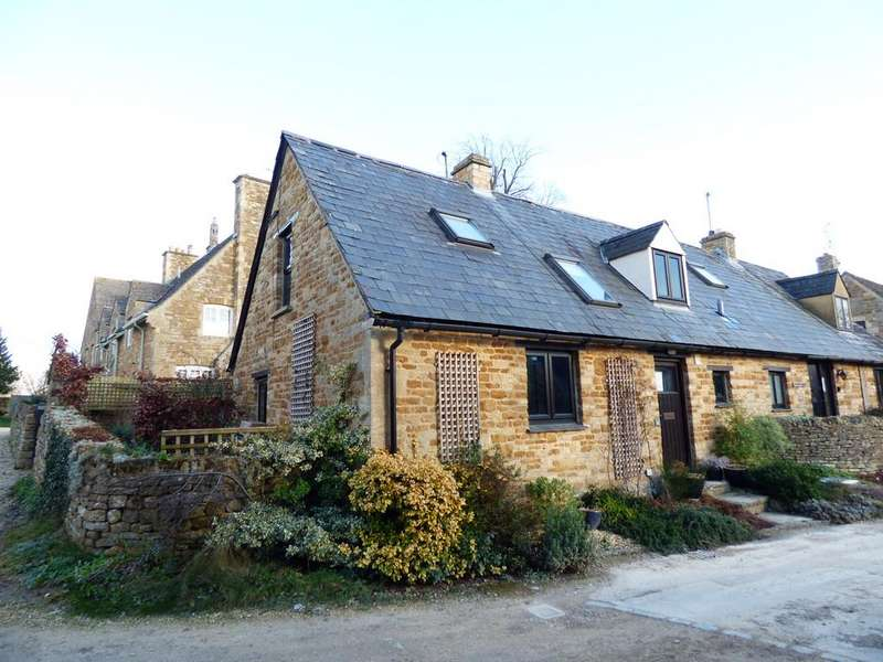 2 Bedrooms Cottage House for rent in Kingham, Oxfordshire