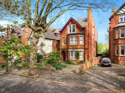 5 Bedrooms Detached House for sale in Tavistock Drive, Nottingham, Nottinghamshire