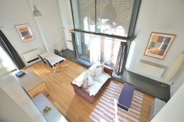 1 Bedroom Apartment Flat for sale in The Collegiate, Shaw Street, Liverpool