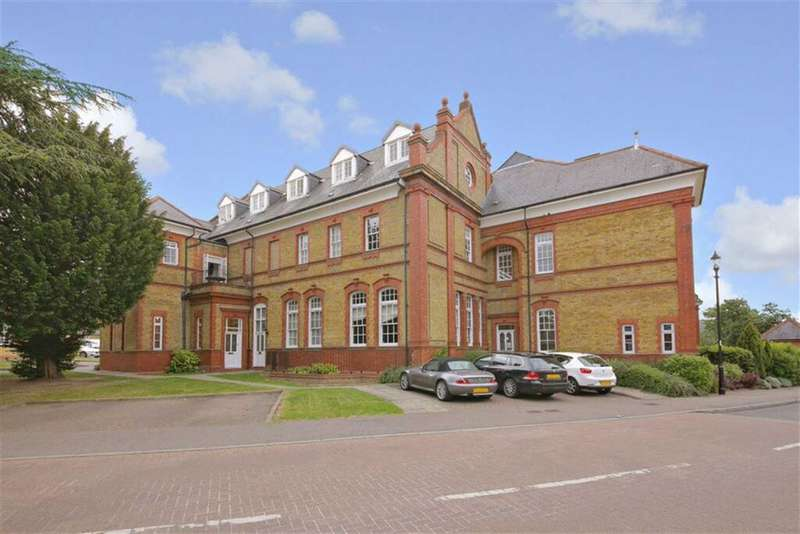 1 Bedroom Flat for sale in Penrose House, Winchmore Hill, London
