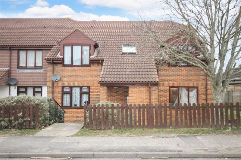 1 Bedroom Flat for sale in West Street, Burgess Hill