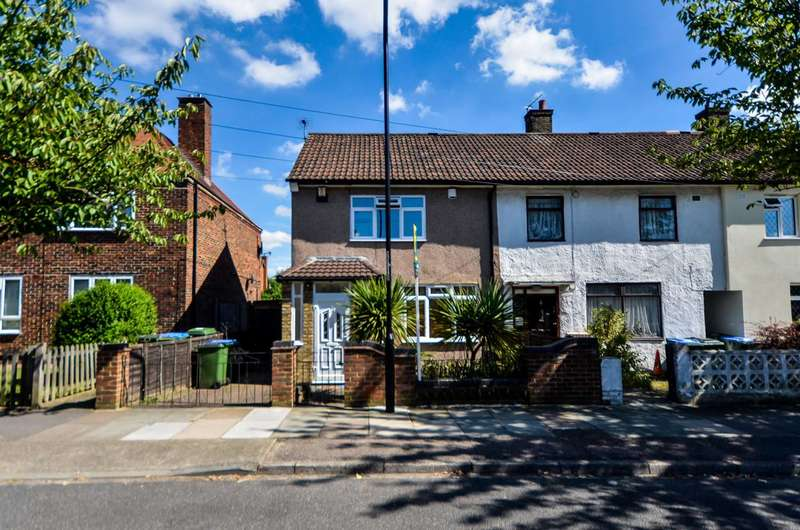 3 Bedrooms House for sale in Corelli Road, Shooters Hill, SE3