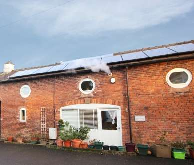 3 Bedrooms Detached House for sale in Nantwich Road, Nantwich, Cheshire, CW5 8EW