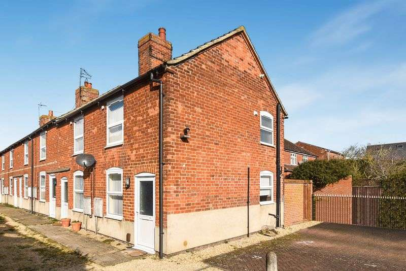 1 Bedroom Property for sale in Abingdon Road, Drayton, Abingdon
