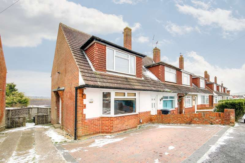 3 Bedrooms Property for sale in Portslade