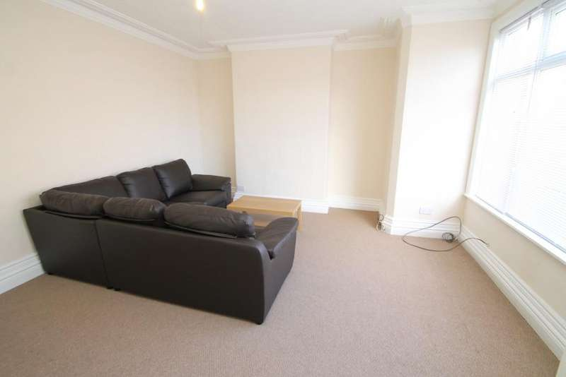 4 Bedrooms End Of Terrace House for rent in Roman View, Roundhay