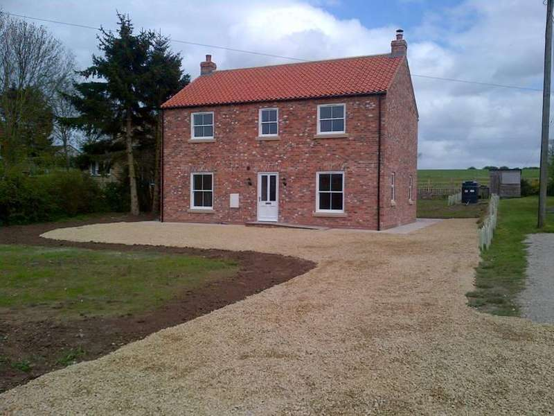 4 Bedrooms Detached House for rent in Beech House, Scrayingham
