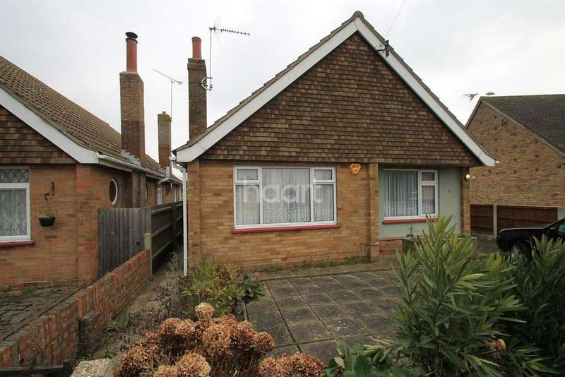 2 Bedrooms Bungalow for sale in Orchard Close