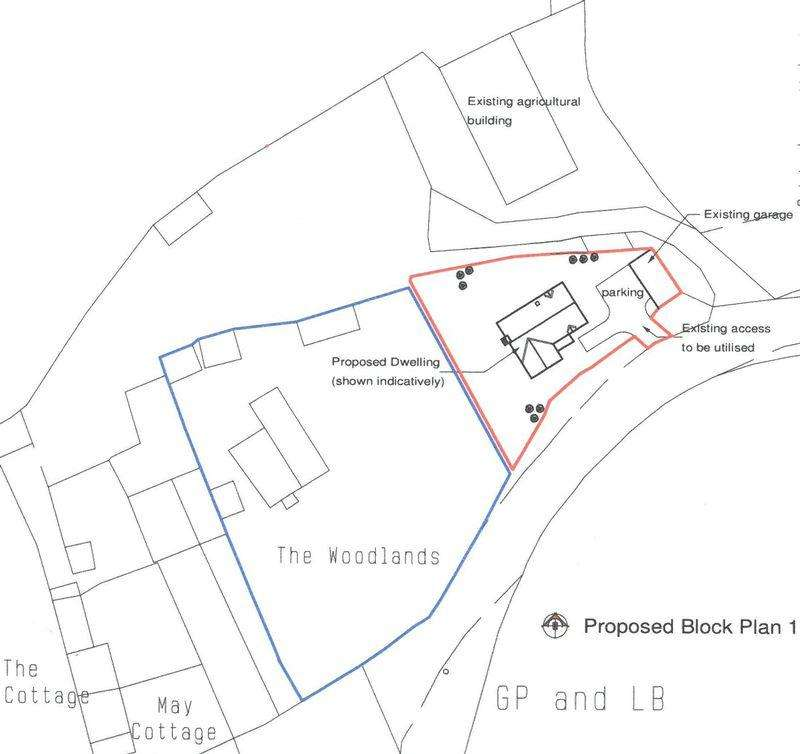 Plot Commercial for sale in PUTLEY COMMON