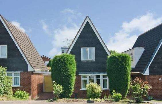 3 Bedrooms Semi Detached House for rent in Dimbles Lane, Lichfield
