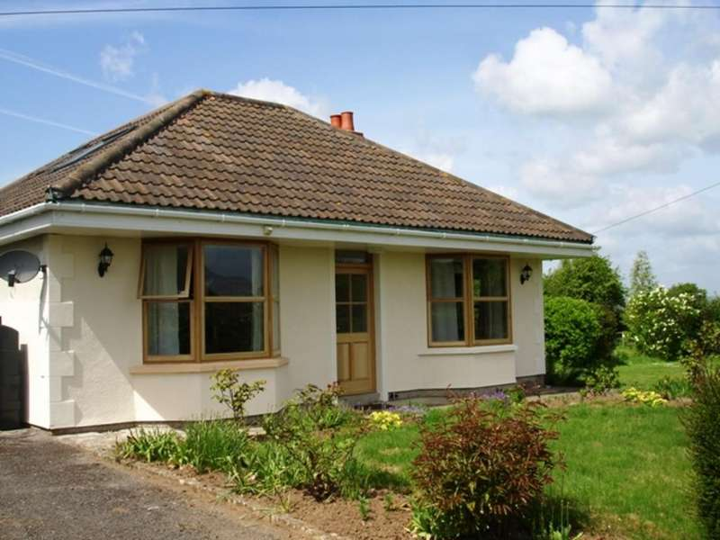 1 Bedroom Detached Bungalow for rent in West Harptree, Near Bristol