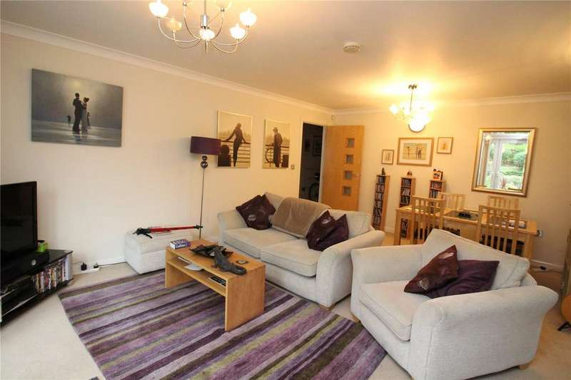 1 Bedroom Apartment Flat for sale in The Links, Parsonage Lane, Brighouse, HD6