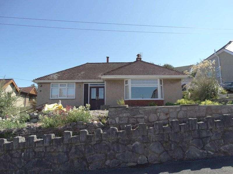 2 Bedrooms Detached House for sale in 15 Peulwys Road, Old Colwyn
