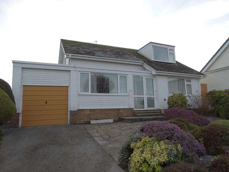 3 Bedrooms Detached House for sale in 30 Rochester Way, Rhos on Sea