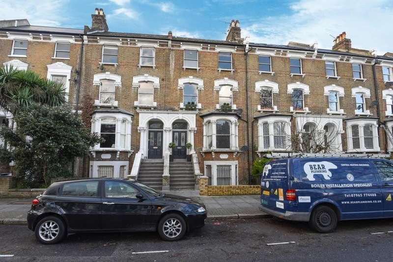 2 Bedrooms Flat for sale in Petherton Road, Highbury