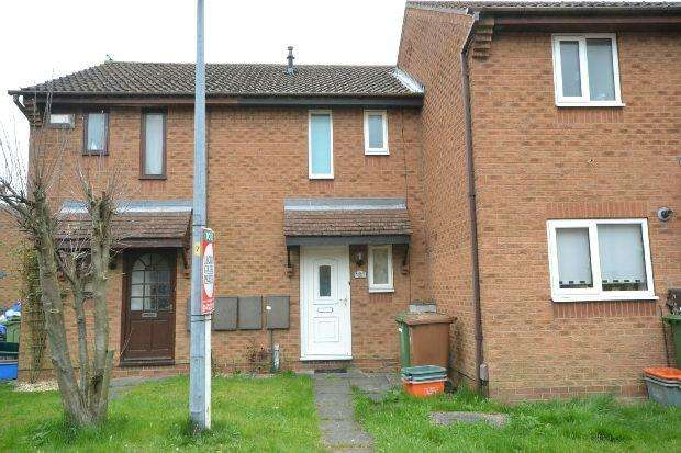 1 Bedroom Terraced House for rent in Victory Way, Grimsby