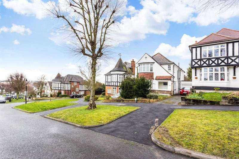 4 Bedrooms Detached House for sale in Hillway, Highgate, London, N6