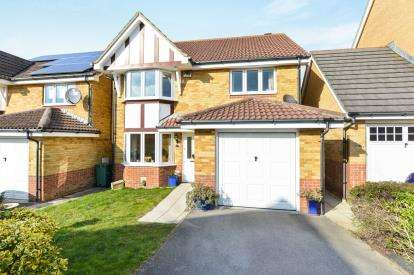 3 Bedrooms Detached House for sale in Newport, ., Isle Of Wight